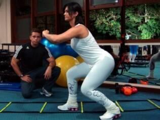 Conheça o treino playground: ele fez Kelly Key perder 6 quilos em dois meses