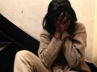 90% das vítimas de estupro não procuram ajuda médica imediata