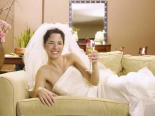 Casar em casa não é tarefa das mais simples. Atenção aos detalhes e planejamento são fundamentais