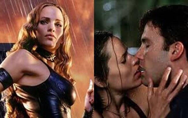 Jennifer Garner em ''Demolidor''