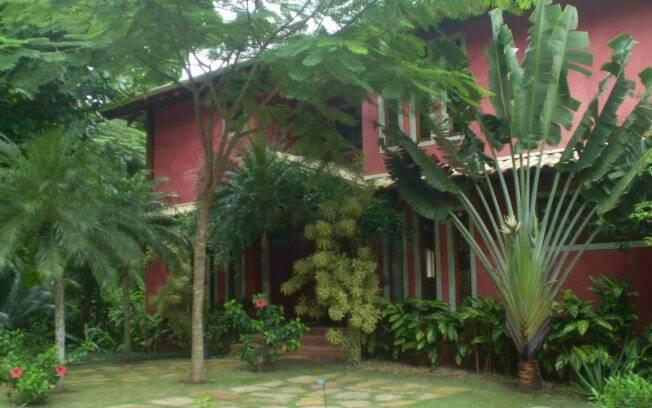 Verde sombra e gua fresca jardinagem ig for 5 jardins de lucie