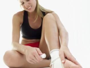 Estudo mostra que, na academia, as mulheres machucam mais a região das pernas