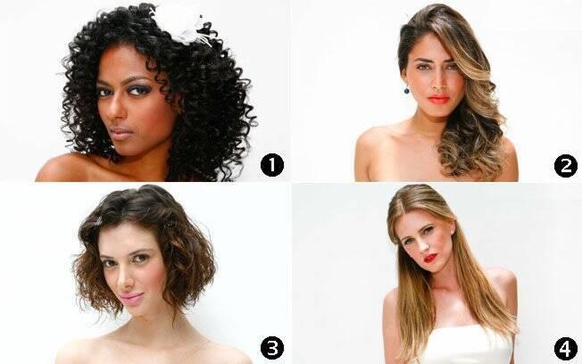 Looks variados para o final de ano. Escolha qual deles faz o seu estilo!