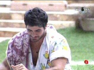 Rodrigão fala que Jaque deixou uma marca no peito dele