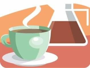 Refrigerantes, chá preto e chocolate entram na conta da quantidade diária de cafeína