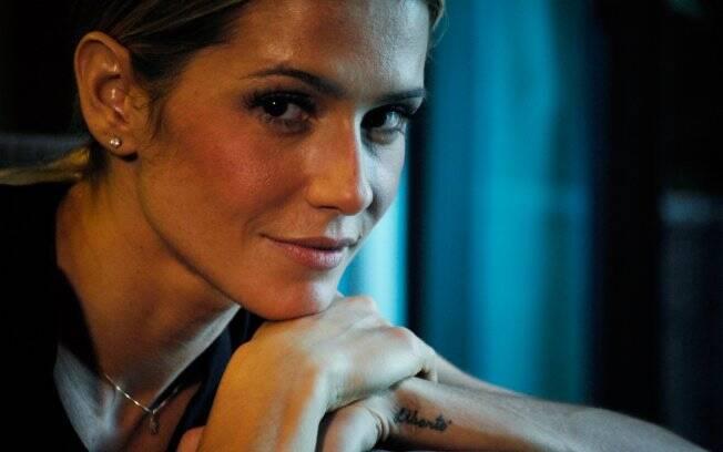 A atriz considera Bruna o papel mais importante de sua vida