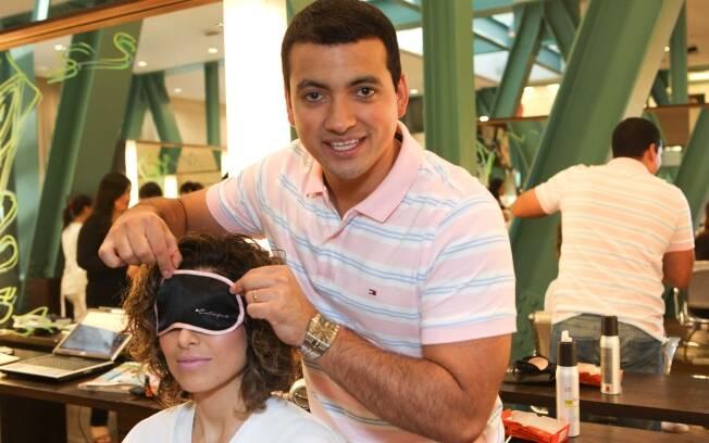 Serviço: Studio W Iguatemi | Rodrigo e Marcos Cintra (cabelo)| Virgínia Gregório (maquiagem)