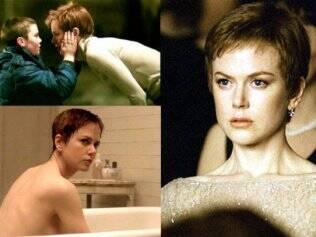 Nicole Kidman em