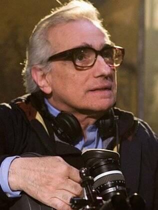 Martin Scorsese está sendo investigado por fraudar a receita federal