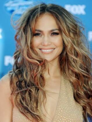 Jennifer Lopez entra na justiça contra ex-marido