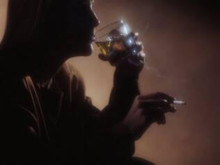 A maioria das mulheres não consegue deixar o cigarro e a bebida quando engravidam