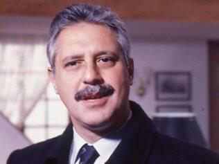 Antonio Fagundes, o Felipe Barreto de