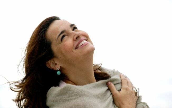 Suzy Rêgo volta à TV Globo em papel cômico