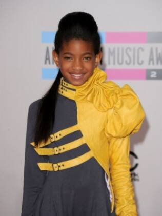 Willow Smith: protagonista de remake musical