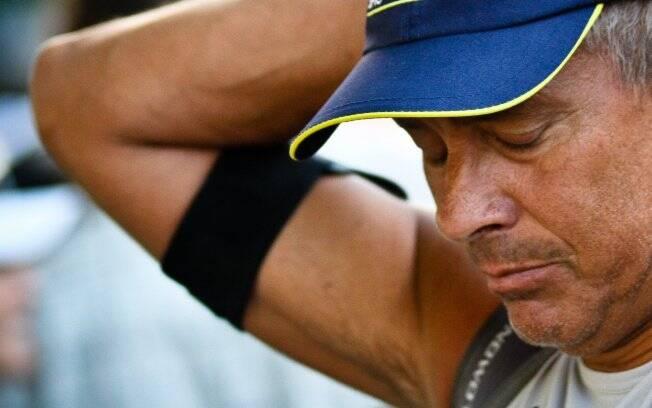 Dor, sacrifício, superação física e mental: rotina de um corredor de longas distâncias