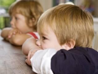 Autocontrole: crianças podem ser ensinadas a esperar