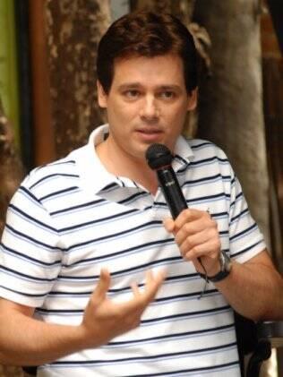 Celso Portiolli vai participar do Carnaval de Salvador pela primeira vez