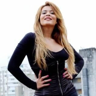 Geisy Arruda: