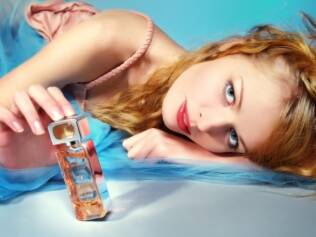 As brasileiras preferem os perfumes nacionais