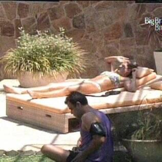 Daniel e Natália cantam músicas do Cazuza e Legião Urbana