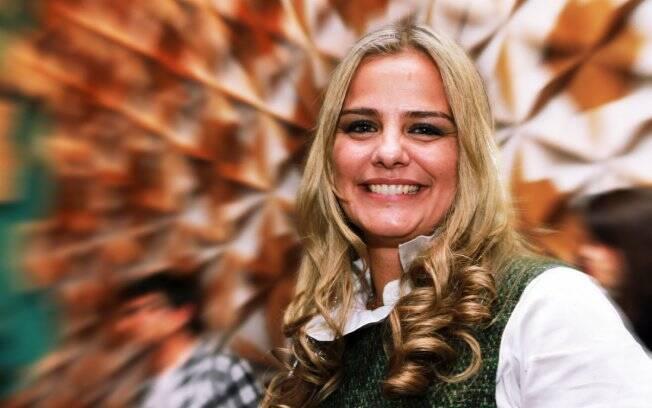 Milene Domingues comemora boa fase no trabalho, mas sente saudade da Espanha
