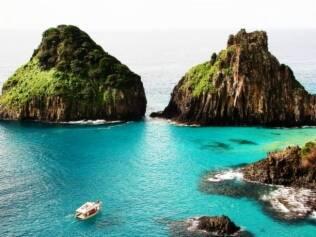 Fernando de Noronha: em um dos maiores paraísos brasileiros, tudo convida ao romance
