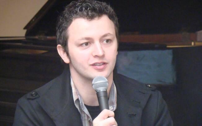 Lucas Lima lança projeto musical