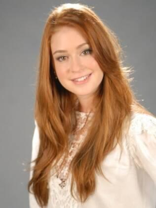 Marina Ruy Barbosa: o cabelo mais cobiçado
