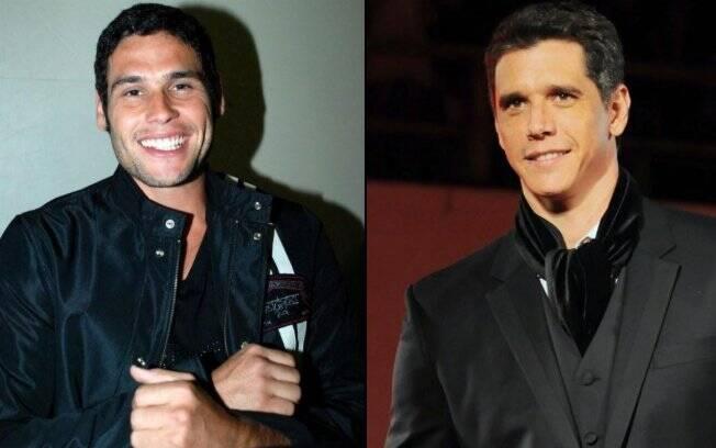 Dudu Azevedo ou Márcio Garcia?