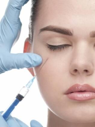 Pés de galinha: pesquisadores comparam o Botox ao Dysport