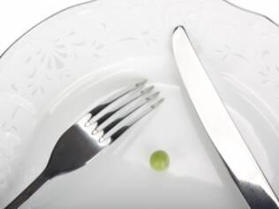 Anorexia: muitos voltam ao peso saudável mas seguem com pensamentos obsessivos em relação à comida