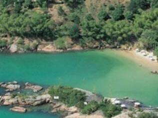 Resort Ponta dos Ganchos, em Governador Celso Ramos, tem como público alvo os casais apaixonados