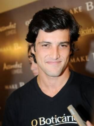 Alexandre Slaviero, o Armandinho de