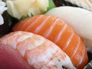 As delícias da comida japonesa não são para todos