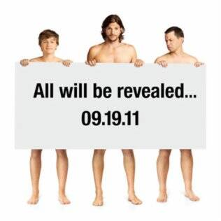 Ashton Kutcher: nu para divulgar estreia de