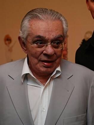 Chico Anysio apresenta melhoras no hospital