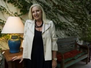 A empresária Neiva faz ckeck-ups anuais e diz que o cuidado com a saúde é fundamental para o sucesso com a carreira