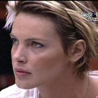 Diana fala sobre Adriana