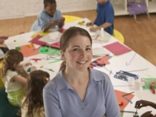 A profissão de professora passou de única escolha possível para uma entre muitas