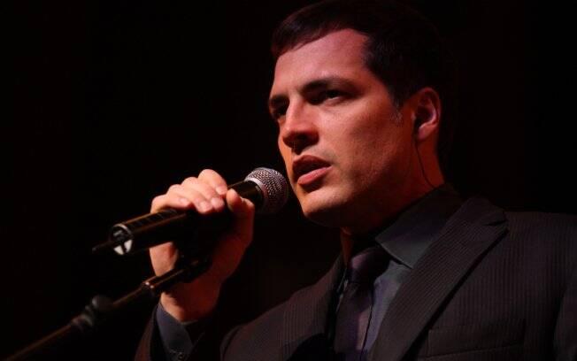 Daniel Boaventura: sucesso no palco e retorno às telinhas
