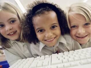 Riso: arma poderosa contra o bullying reforça as relações sociais infantis