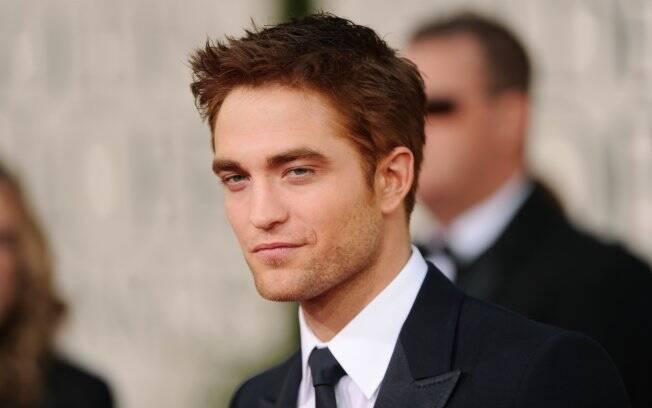 Robert Pattinson: segurança não deixou ator posar para fotos com fãs