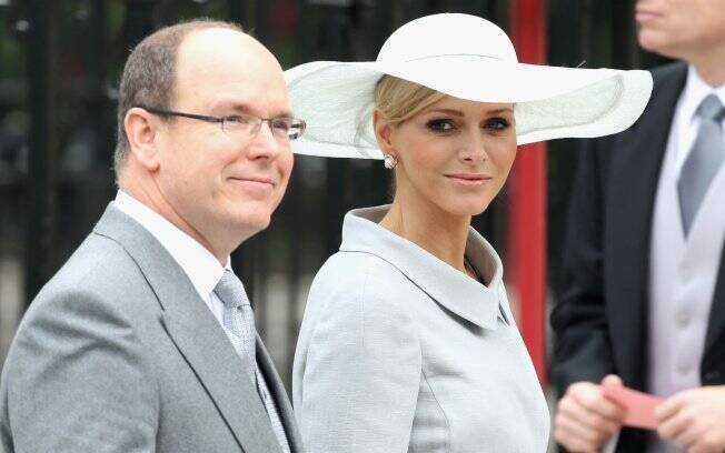 Casamento de Príncipe Albert II e Charlene Wittstock: três dias de festividades em Mônaco