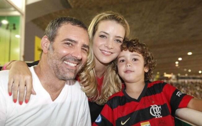 Floriano Peixoto, Pedro e Christine Fernandes: viagem para o exterior com programação variada