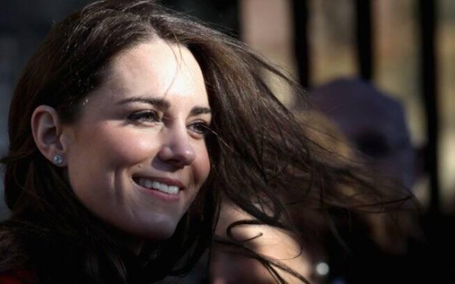Kate Middleton: convidando comerciantes de sua cidade natal