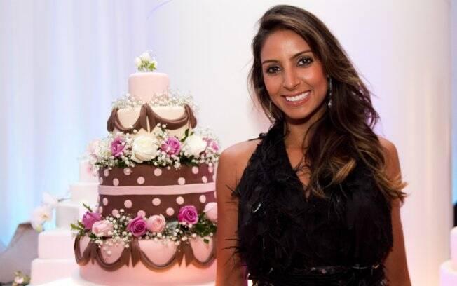 Flavia Sampaio apresenta novidades para casamento na clínica Beaux