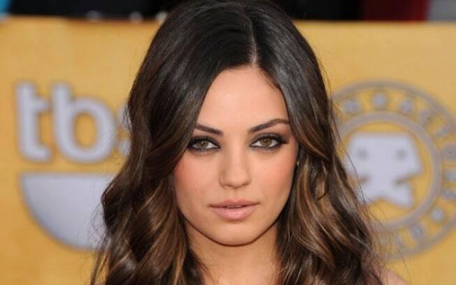 Mila Kunis: a bruxa preferida por James Franco para novo filme