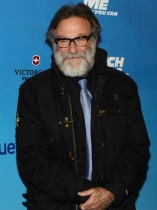 Robin Williams ganhou apenas um Oscar, por