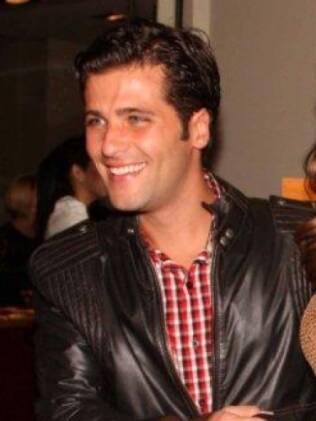 Bruno Gagliasso: