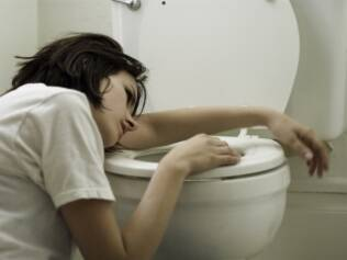 Enjoo: vomitar demais na gravidez pode causar desidratação e perda de nutrientes importantes para mãe e bebê